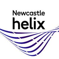 Newcastle Helix image