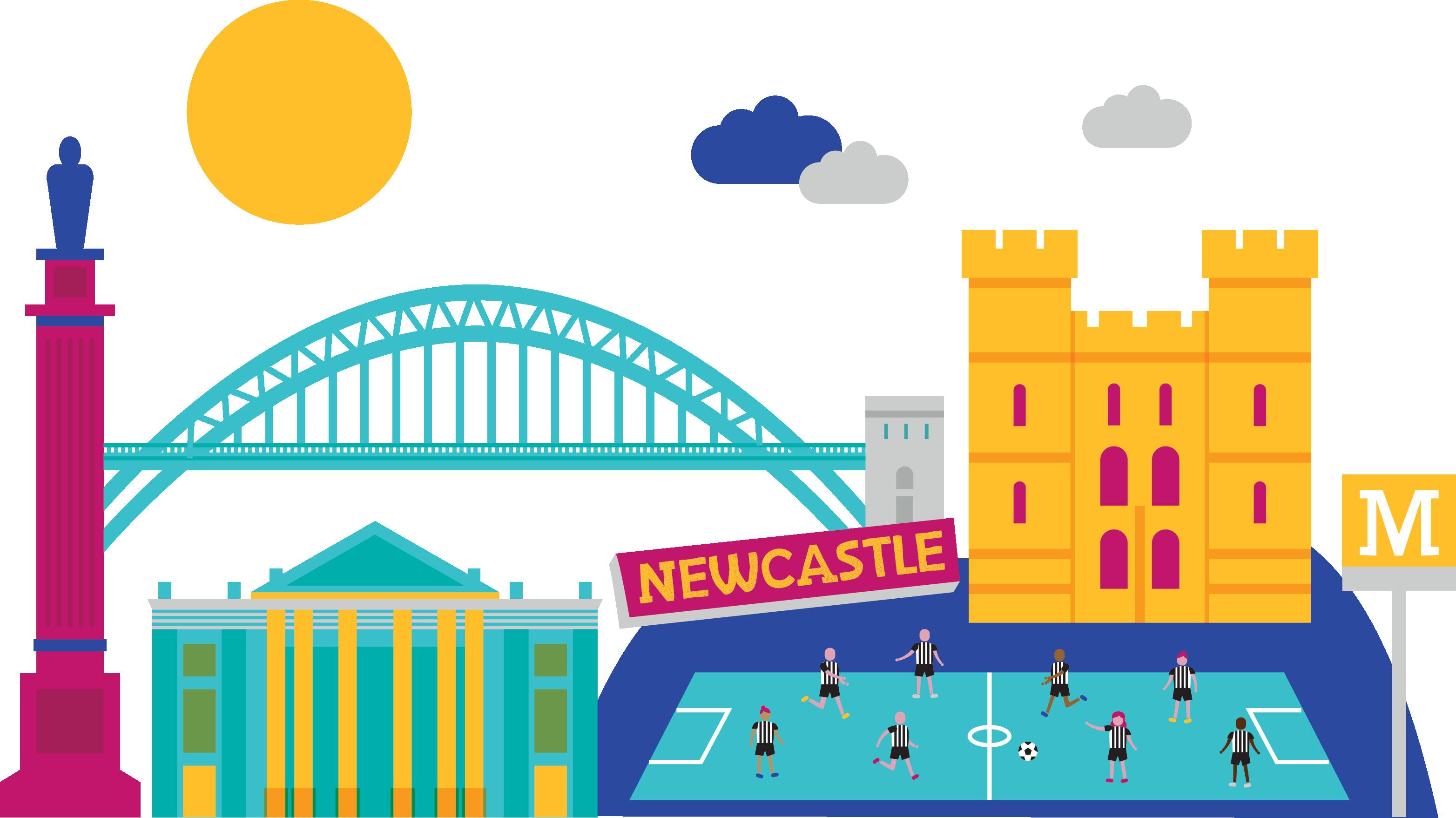 Home Newcastle City Council